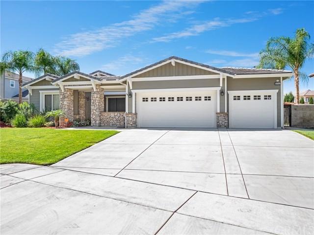 30541 Cochrane Street, Highland, CA 92346 (#TR18225677) :: RE/MAX Empire Properties