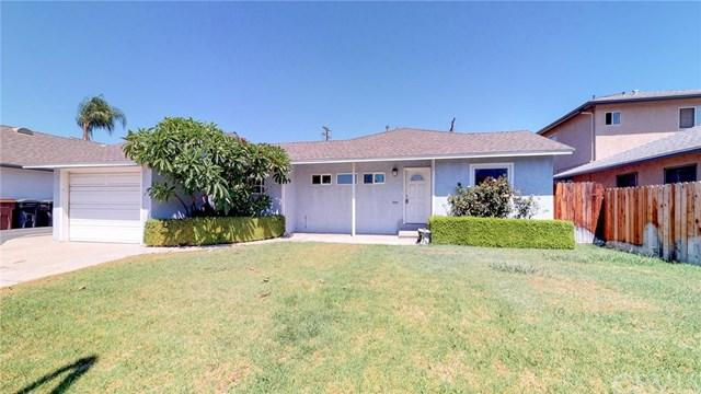 109 E Fir Street, Brea, CA 92821 (#SW18225681) :: Ardent Real Estate Group, Inc.