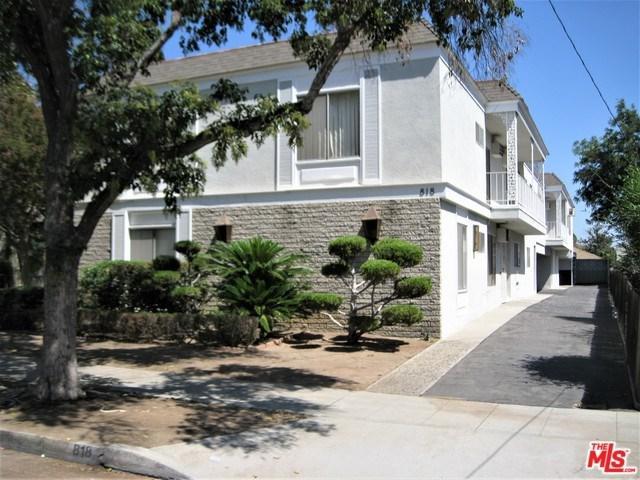 818 S Sierra Vista Avenue, Alhambra, CA 91801 (#18386362) :: RE/MAX Innovations -The Wilson Group
