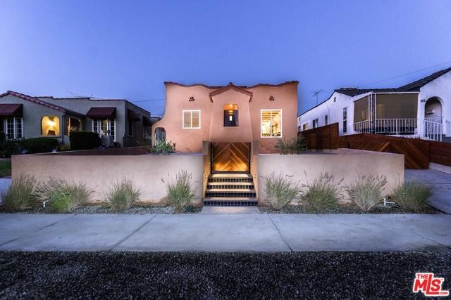 3625 Edenhurst Avenue, Los Angeles (City), CA 90039 (#18386536) :: The Laffins Real Estate Team
