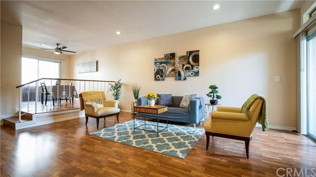 22539 Figueroa Street #404, Carson, CA 90745 (#SB18222626) :: RE/MAX Empire Properties