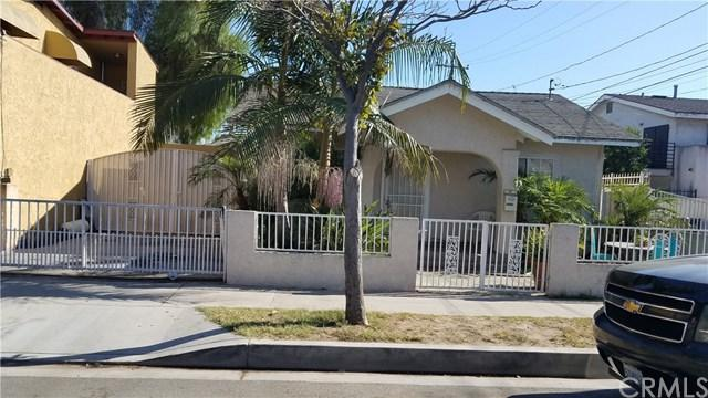 1210 E 14th Street, Long Beach, CA 90813 (#PW18223521) :: Fred Sed Group