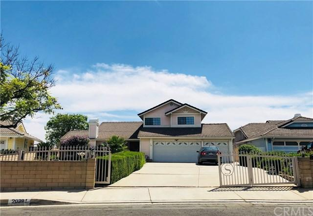 20391 Portside Drive, Walnut, CA 91789 (#CV18225726) :: Team Tami