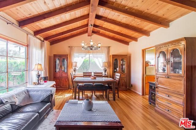 13726 Leadwell Street, Van Nuys, CA 91405 (#18386680) :: The Laffins Real Estate Team