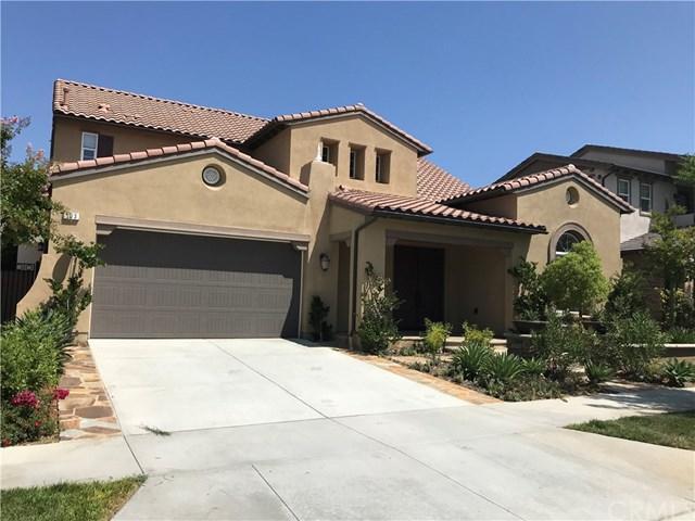 103 Prairie Rose, Irvine, CA 92618 (#AR18225755) :: Fred Sed Group