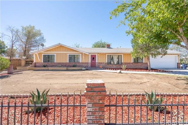 9220 E Avenue T8, Littlerock, CA 93543 (#SR18225300) :: Impact Real Estate