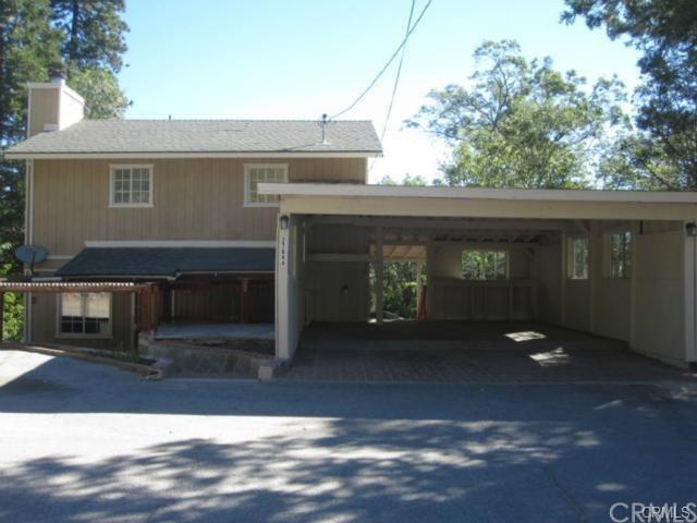 27644 Oak Knoll Drive, Lake Arrowhead, CA 90710 (#SW18225777) :: RE/MAX Empire Properties
