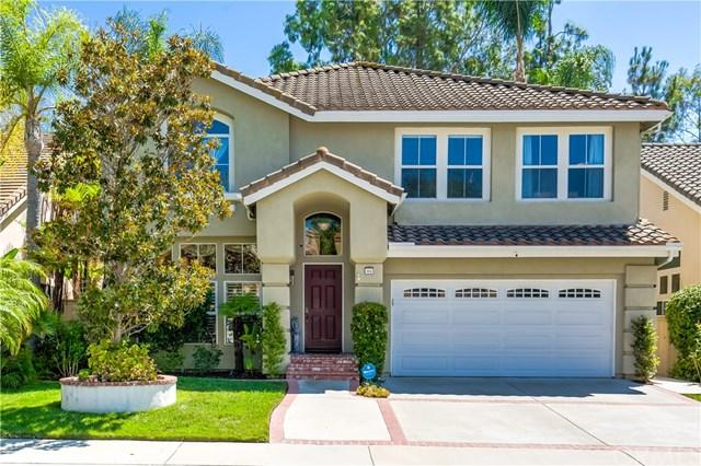 46 Cantata Drive, Mission Viejo, CA 92692 (#OC18223812) :: Brad Feldman Group
