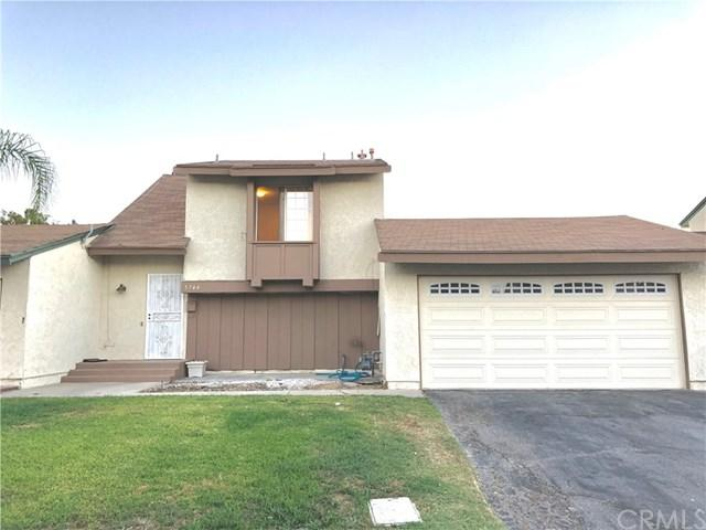 1744 Fairridge Circle, West Covina, CA 91792 (#CV18225787) :: The Ashley Cooper Team
