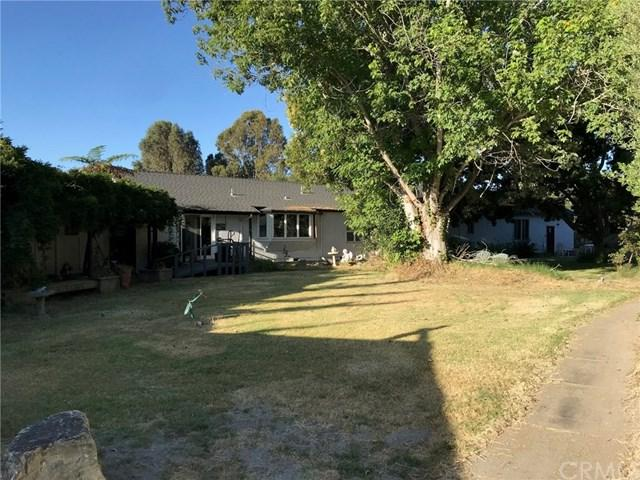 379 Corbett Canyon Road, Arroyo Grande, CA 93420 (#PI18225762) :: Nest Central Coast