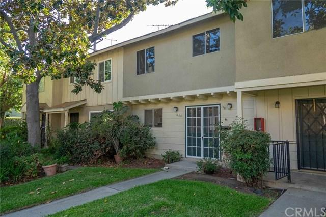 606 E Matchwood Place, Azusa, CA 91702 (#CV18225847) :: The Costantino Group | Cal American Homes and Realty