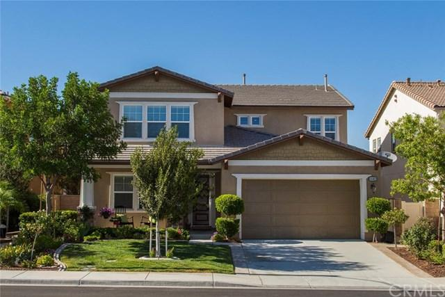 34402 Champoux Court, Temecula, CA 92592 (#SW18225872) :: The Ashley Cooper Team