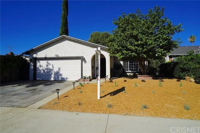 8415 Oakdale Avenue, Winnetka, CA 91306 (#SR18225761) :: Team Tami