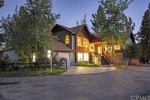 38801 Waterview Drive, Big Bear, CA 92315 (#PW18225943) :: Team Tami