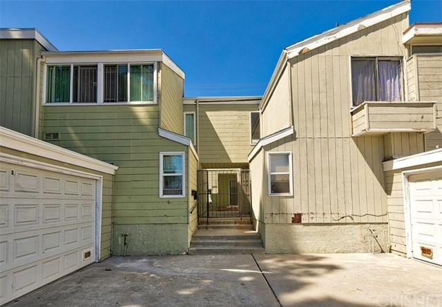 5439 S La Cienega Boulevard, Ladera Heights, CA 90056 (#SR18222472) :: RE/MAX Innovations -The Wilson Group