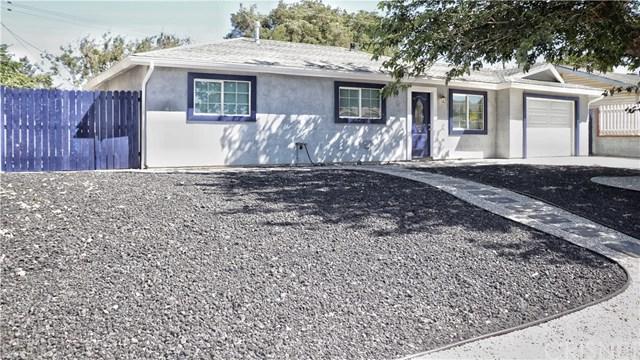 804 Aspen Drive, Tehachapi, CA 93561 (#SR18225966) :: Pismo Beach Homes Team
