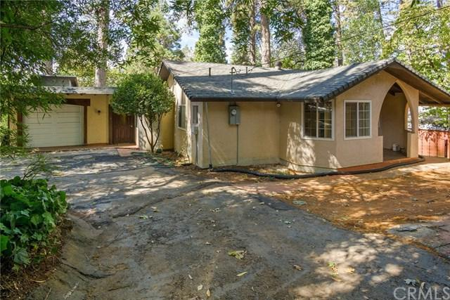 1058 Pearson Road, Paradise, CA 95969 (#SN18225420) :: The Laffins Real Estate Team