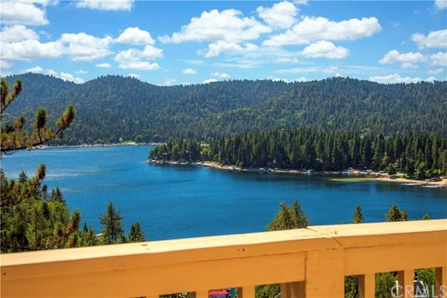 27875 North Bay, Lake Arrowhead, CA 92352 (#EV18225981) :: Team Tami