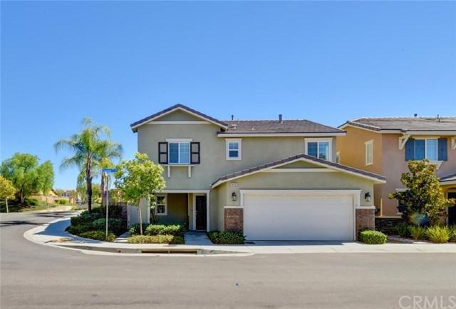 34182 Carissa Drive, Lake Elsinore, CA 92532 (#PW18223822) :: The Ashley Cooper Team