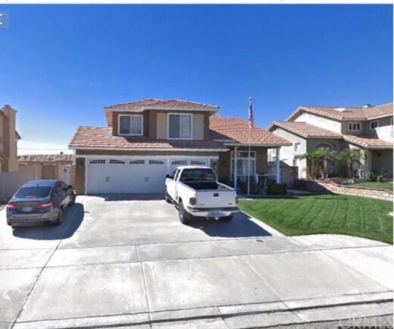 6826 Regal Oaks Road, Highland, CA 92346 (#CV18225850) :: RE/MAX Empire Properties