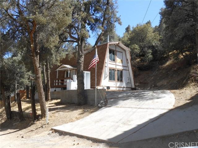 4100 Roosevelt, Frazier Park, CA 93225 (#SR18225369) :: Pismo Beach Homes Team