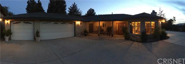 39963 90th Street W, Leona Valley, CA 93551 (#SR18223604) :: Impact Real Estate