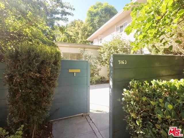 5163 Village, Los Angeles (City), CA 90016 (#18385962) :: The Laffins Real Estate Team