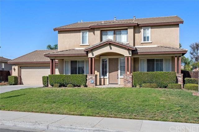 8167 Palm View Lane, Riverside, CA 92508 (#SR18226236) :: The DeBonis Team