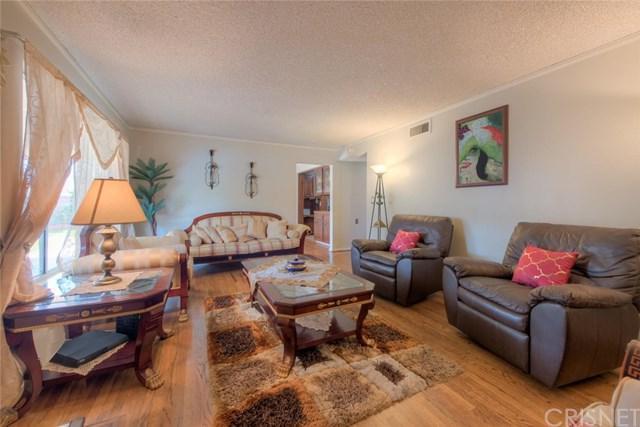 9612 Quakertown Avenue, Chatsworth, CA 91311 (#SR18226240) :: RE/MAX Empire Properties
