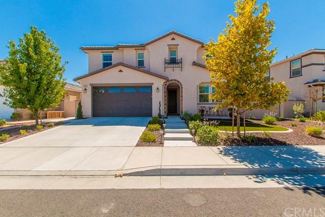 31103 Skyline Drive, Temecula, CA 92591 (#SW18225718) :: Impact Real Estate