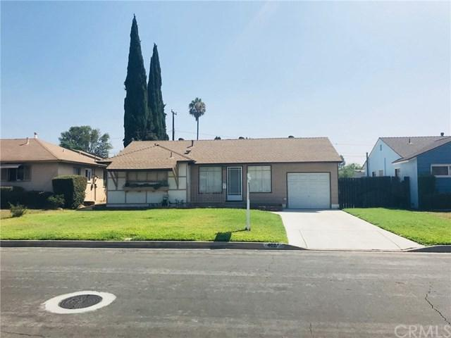 4020 N Frijo Avenue, Covina, CA 91722 (#CV18226334) :: The Ashley Cooper Team