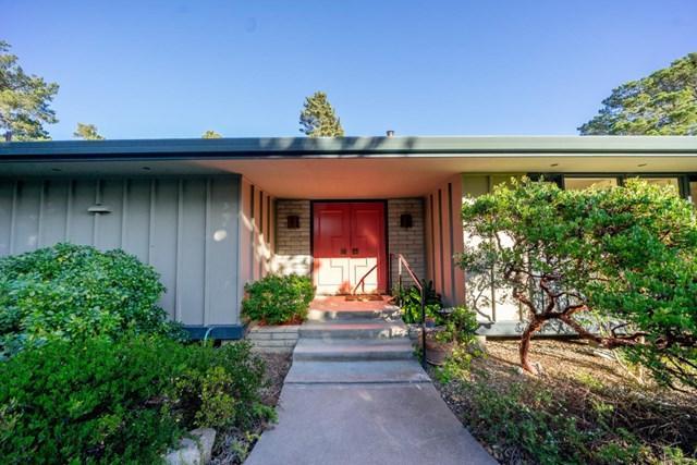 132 Del Mesa Carmel, Outside Area (Inside Ca), CA 93923 (#ML81723730) :: Fred Sed Group