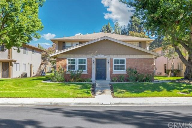 941 W Sierra Madre Avenue #1, Azusa, CA 91702 (#WS18226366) :: The Costantino Group | Cal American Homes and Realty