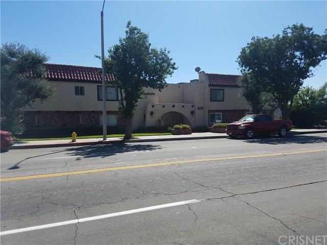 31732 Ridge Route Road #209, Castaic, CA 91384 (#SR18226368) :: The Laffins Real Estate Team