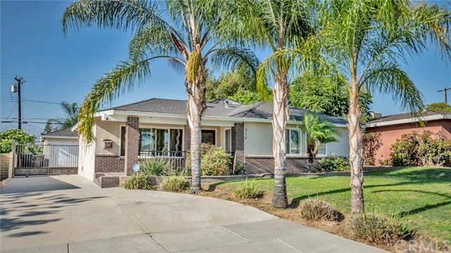 319 W Tudor Street, Covina, CA 91722 (#CV18224704) :: The Ashley Cooper Team