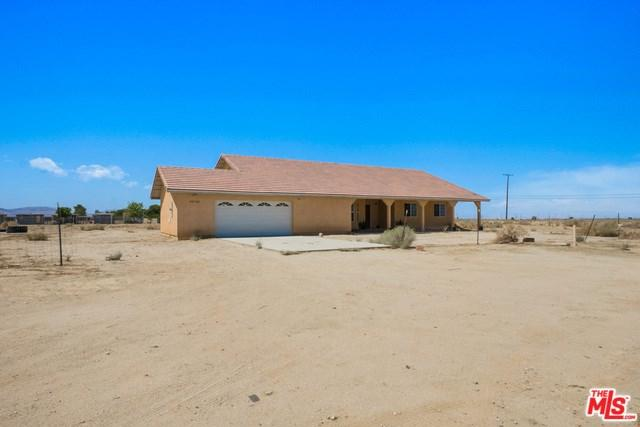 38744 92ND Street, Palmdale, CA 93591 (#18386916) :: RE/MAX Empire Properties