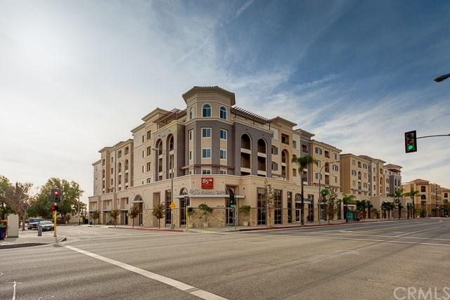 11 S 3rd Street #326, Alhambra, CA 91801 (#WS18226395) :: RE/MAX Innovations -The Wilson Group