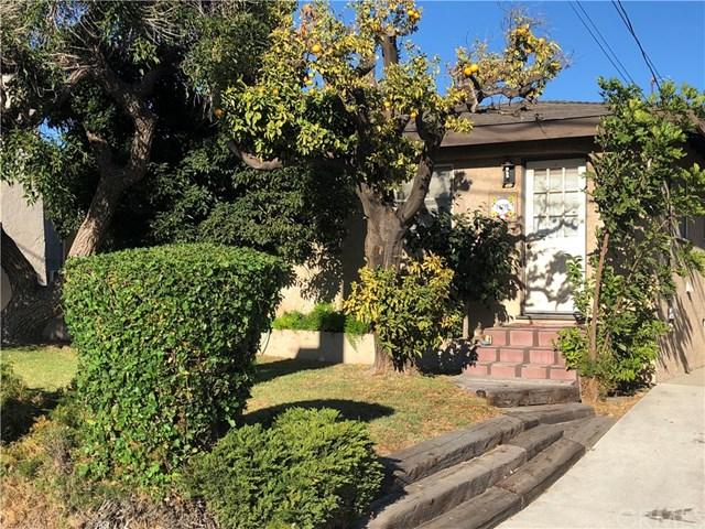 24718 Walnut Street, Lomita, CA 90717 (#OC18226356) :: The Laffins Real Estate Team