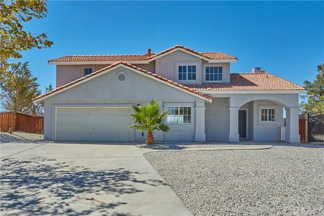 11722 Dana Drive, Adelanto, CA 92301 (#CV18226456) :: Impact Real Estate