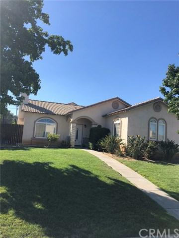 307 N Langstaff Street, Lake Elsinore, CA 92530 (#SW18222548) :: Team Tami