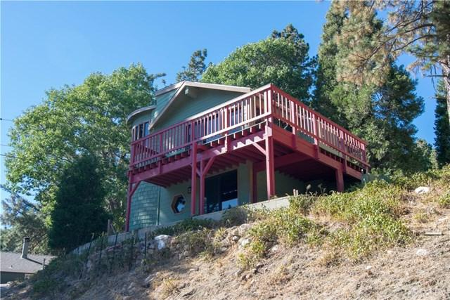 21820 Fern Canyon Road, Cedarpines Park, CA 92322 (#IG18226136) :: The Laffins Real Estate Team