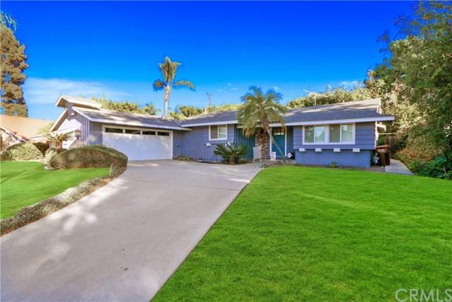 2830 Fragancia Avenue, Hacienda Heights, CA 91745 (#TR18226581) :: Impact Real Estate