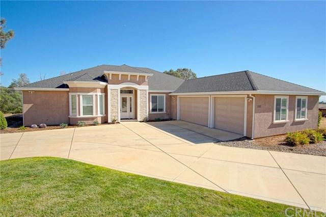 392 Bay Tree Drive, Paradise, CA 95969 (#SN18226045) :: The Laffins Real Estate Team