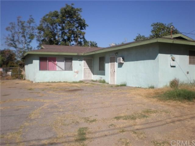 10532 Valencia Street, Bloomington, CA 92316 (#EV18226640) :: The Laffins Real Estate Team