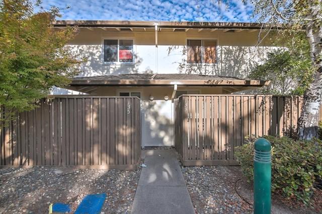 135 Palo Verde Terrace, Santa Cruz, CA 95060 (#ML81723774) :: Fred Sed Group