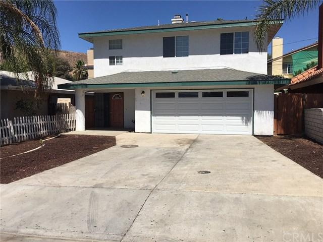 783 Lake Street, Lake Elsinore, CA 92530 (#WS18217503) :: Team Tami