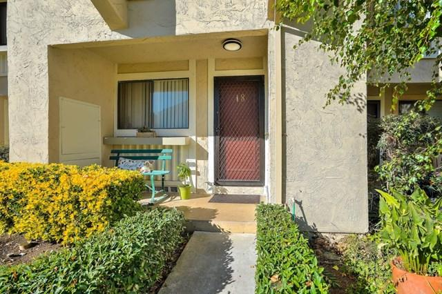 260 Dunne Avenue #18, Morgan Hill, CA 95037 (#ML81722563) :: Fred Sed Group