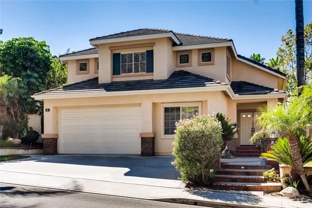 33 Surfbird Lane, Aliso Viejo, CA 92656 (#OC18226243) :: Fred Sed Group