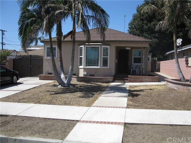 313 N 16th Street, Montebello, CA 90640 (#MB18226917) :: The Laffins Real Estate Team