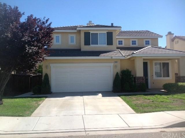 29383 Falcon Hill Drive, Menifee, CA 92584 (#SW18225468) :: The Ashley Cooper Team